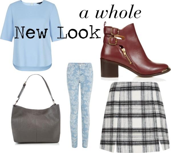 New Look Wishlist