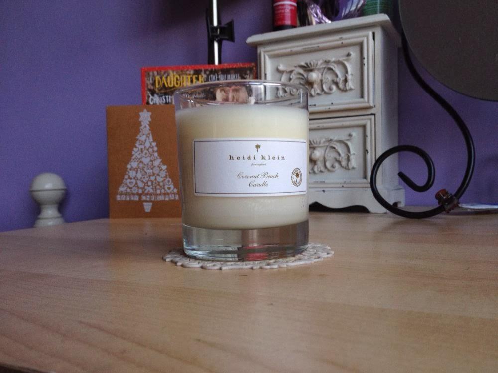london yankee candle