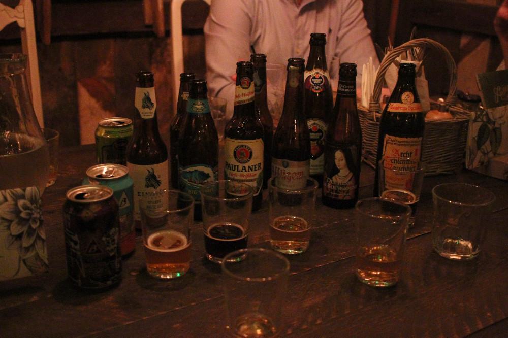 the-botanist-beer-tasting