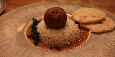 Prashad-tasting-menu