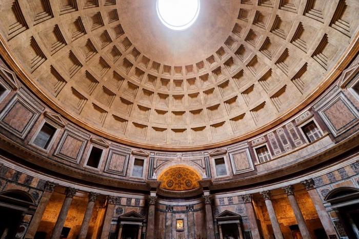 the-pantheon-rome
